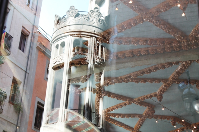 Cake + Whisky | Barcelona Palau de la Musica Catalana