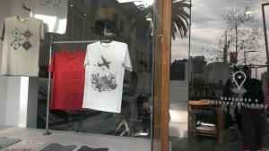 Cake + Whisky | Barcelona shopping | Typographia