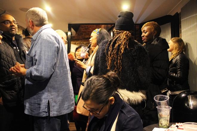 Cake + Whisky | Bubble Tea at Bubbleology Notting Hill