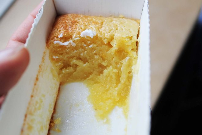 Cake + Whisky | Lemon Almond Cake