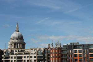 Cake + Whisky | St Paul's Cathedral