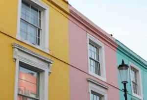 Cake + Whisky | Notting Hill