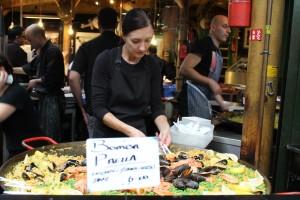 Cake + Whisky | Borough Market