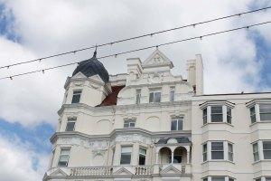 Cake + Whisky | Postcard from Brighton
