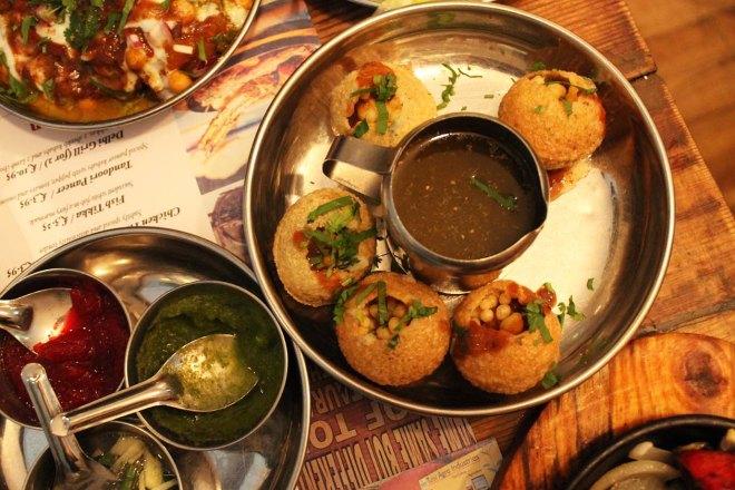 Cake + Whisky | The Delhi Grill Indian Restaurant London