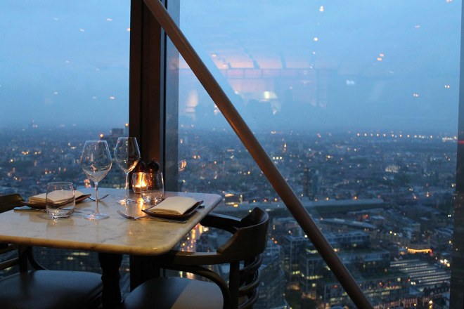 Cake + Whisky | Why I Love London | Duck & Waffle