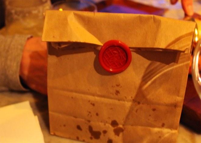Cake + Whisky | Duck & Waffle | London