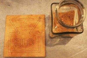 Cake + Whisky | Silo Zero Waste Restaurant Brighton