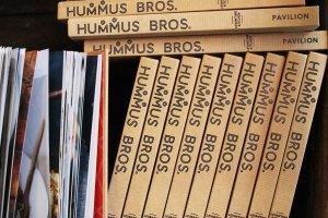 Cake + Whisky | Hummus Bros Soho