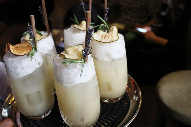 In Pictures: London's Best Cocktails