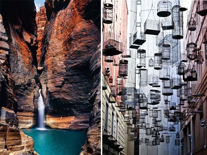 Cake + Whisky | My Top 10 Travel Bucket List | #1 Australia