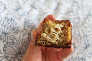 Cake + Whisky | Yvonne & Guite's canelés review