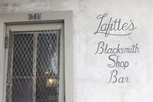Cake + Whisky   Travel Guide to New Orleans   Lafitte bar