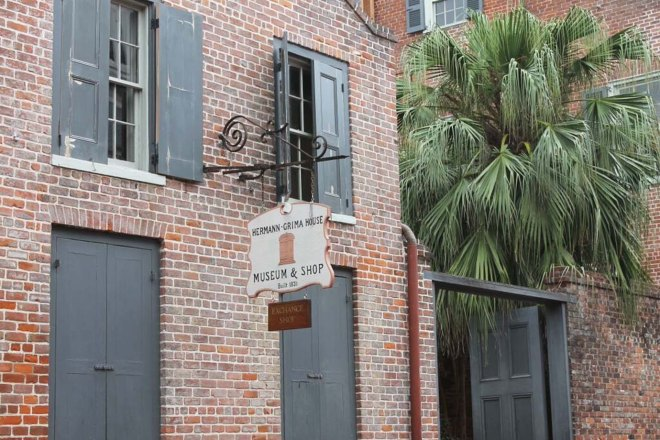 Cake + Whisky | Travel Guide to New Orleans