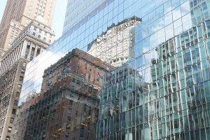 Cake + Whisky | USA | NYC Manhattan skyline