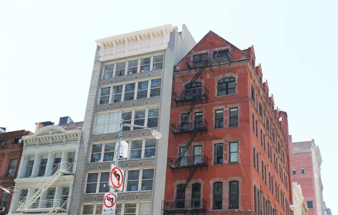 Cake + Whisky | USA | NYC East Village