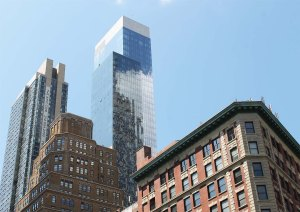 Cake + Whisky   USA   NYC Manhattan skyline