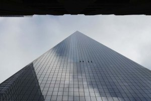 NYC City Guide | The Financial District and World Trade Center Memorial | Cake + Whisky
