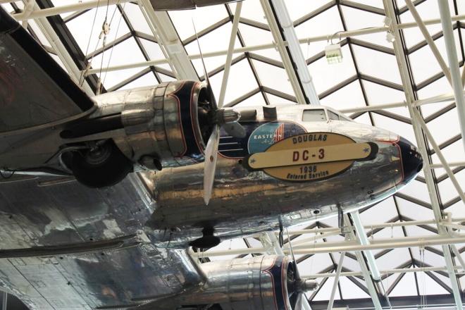Cake + Whisky | Washington DC | Smithsonian Air & Space Museum