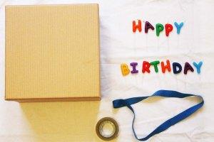How to wrap birthday presents | 3 DIY ideas | Cake + Whisky