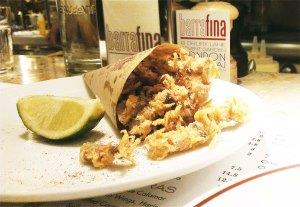 Barrafina Drury Lane review   Cake + Whisky