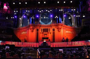 A Night at BBC Proms, Royal Albert Hall, London | Cake + Whisky