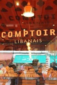 Comptoir Libanais, South Kensington, London | Cake + Whisky