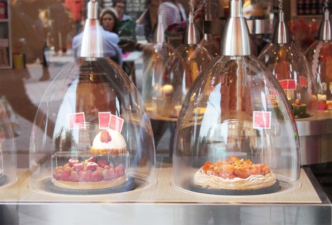 La Patisserie des Reves, South Kensington, London | Cake + Whisky