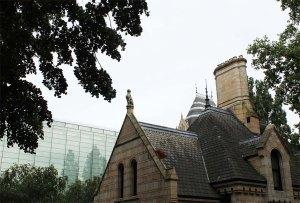 South Kensington Natural History Museum | Cake + Whisky