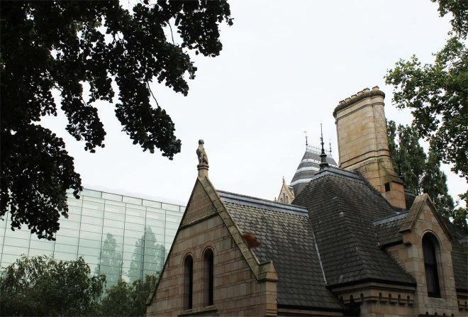 South Kensington Natural History Museum | Cake + Whisky