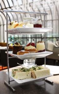 Le Méridien x RIBA Afternoon Tea | Cake + Whisky