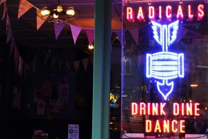 Radicals & Victuallers restaurant review, London | Cake + Whisky