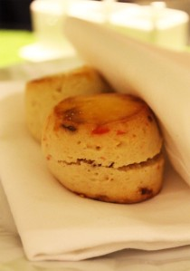 Afternoon Tea at Park Tower Knightsbridge | Cake + Whisky