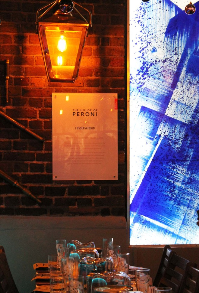 Il Porco by House of Peroni and Bunga Bunga 8