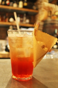 Bar8 at Gastrovino | Cake + Whisky