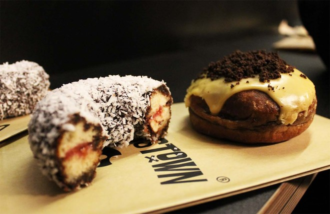 Crosstown Doughnuts, London | Cake + Whisky