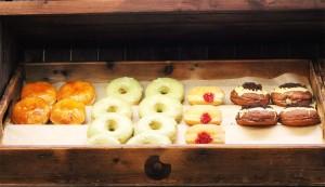 Crosstown Doughnuts, London | Cake + Whisky
