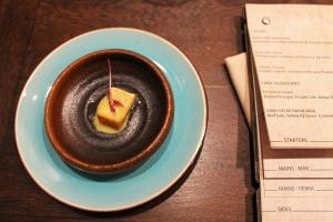 Lima London | Cake + Whisky