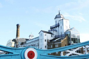 10 things to do in London with your brother | Cake + Whisky