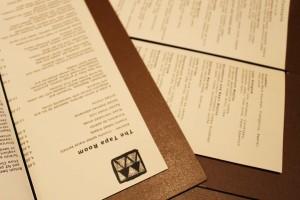 Tapa Room at The Providores | Cake + Whisky