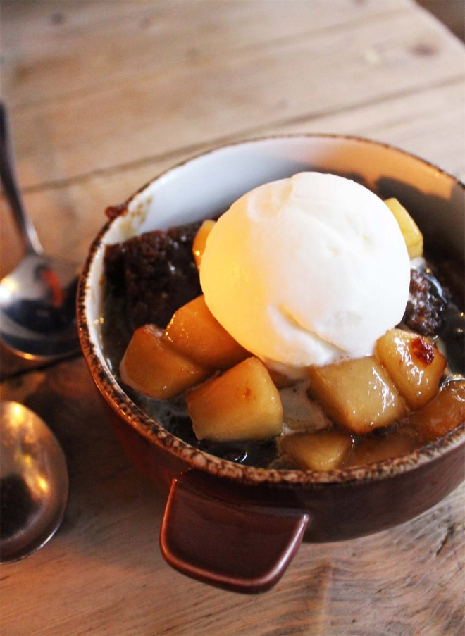 The Smokehouse, Islington | Cake + Whisky