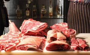 Butchery Masterclass at Barbecoa   Cake + Whisky