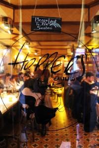 Hoppers, a taste of Sri Lanka in the heart of Soho   Cake + Whisky