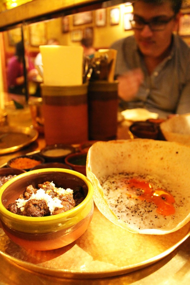 Hoppers, a taste of Sri Lanka in the heart of Soho | Cake + Whisky