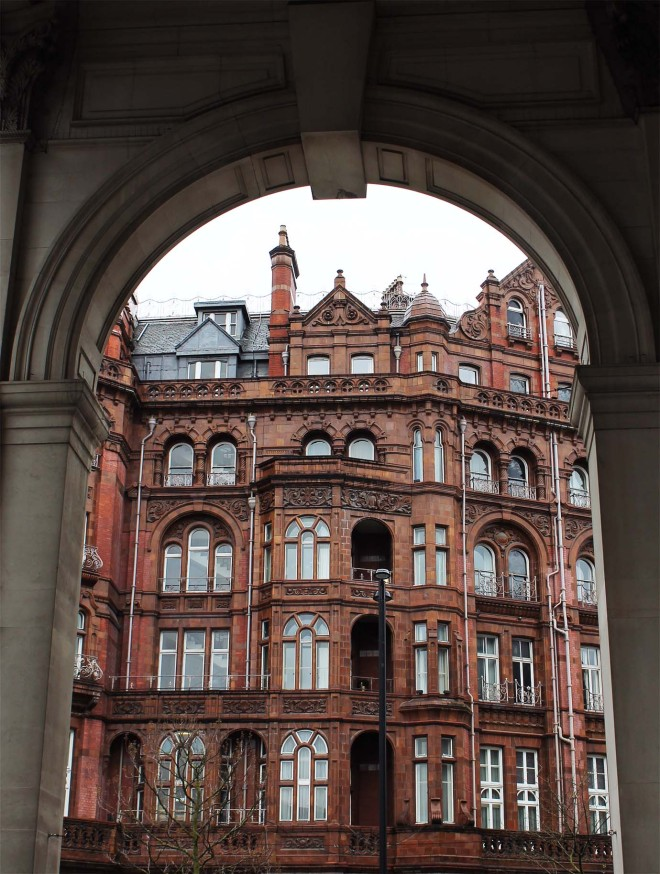 Weekend Getaway Guide to Manchester | What to see / do / eat in 48h