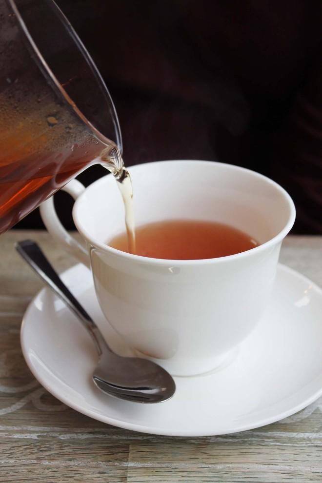 Proper Tea, Manchester | Cake + Whisky