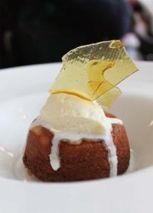Truffles of Southsea | Cake + Whisky