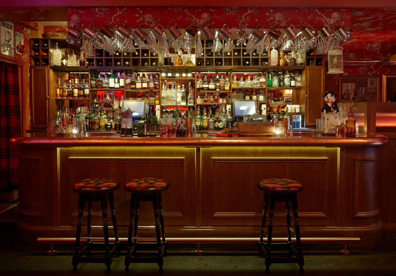 Bart's Chocolate + Whisky Masterclass | Best London restaurants for Father's Day