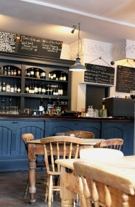 The Pig & Butcher, Islington | Cake + Whisky