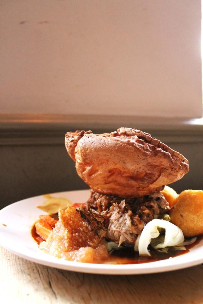The Pig & Butcher, Islington | Cake + Whisky